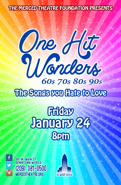 One Hit Wonders: The Songs You Hate to Love