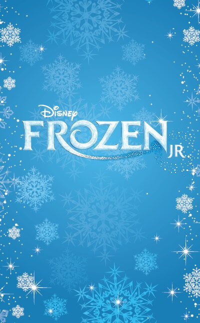 Frozen Jr. Public Shows