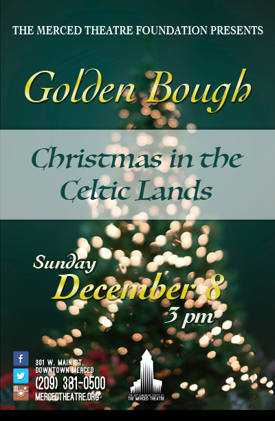 Golden Bough: Christmas in The Celtic Lands